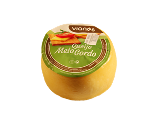 Half Fat Cheese Vianês 500 g