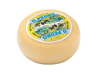 D. Pedro Cheese 1 Kg.