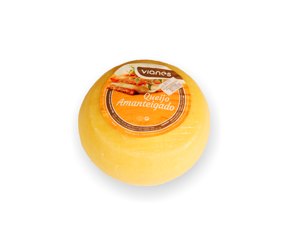 Buttered Cheese Vianês 1 Kg